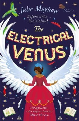 The Electrical Venus - pr_119392