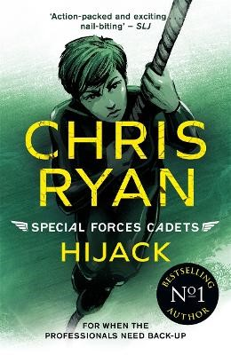 Special Forces Cadets 5: Hijack -