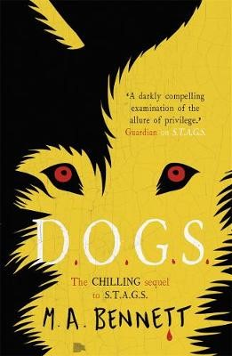 STAGS 2: DOGS - pr_119308