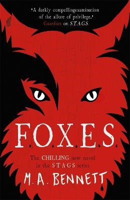 STAGS 3: FOXES - pr_1807303
