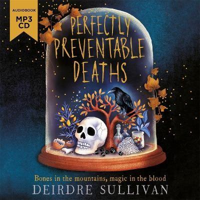 Perfectly Preventable Deaths - pr_1764872