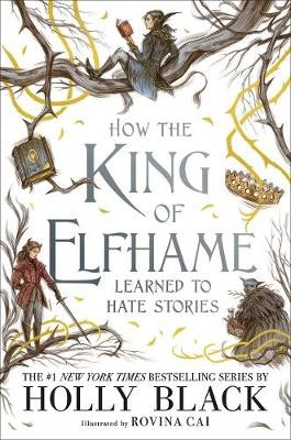 How the King of Elfhame Learned to Hate Stories - pr_1837225