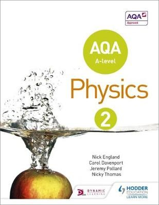 AQA A Level Physics Student Book 2 - pr_332424