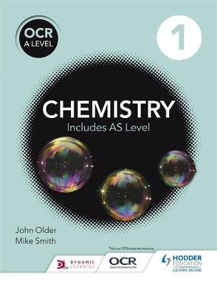 OCR A level Chemistry Student Book 1 - pr_195408
