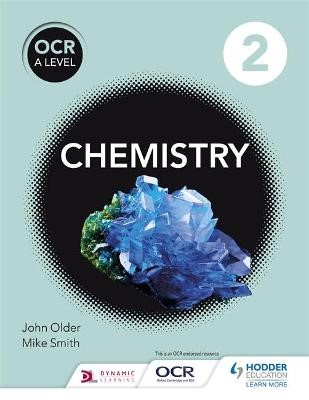 OCR A Level Chemistry Student Book 2 - pr_332409