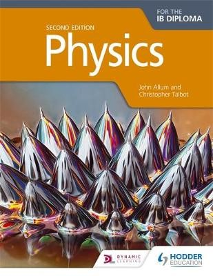 Physics for the IB Diploma Second Edition - pr_333973