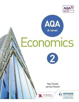AQA A-level Economics Book 2 - pr_135137