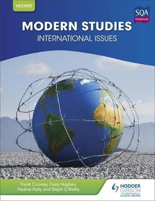 Higher Modern Studies: International Issues - pr_209787