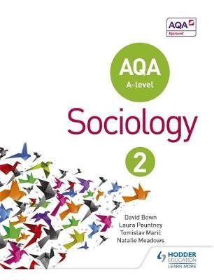 AQA Sociology for A-level Book 2 - pr_133515