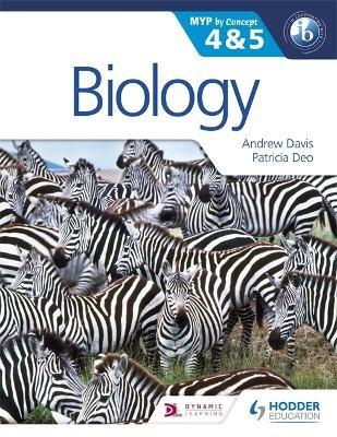 Biology for the IB MYP 4 & 5 - pr_134812