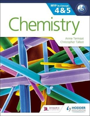 Chemistry for the IB MYP 4 & 5 - pr_334006