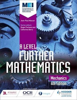 MEI A Level Further Mathematics Mechanics 4th Edition - pr_332517