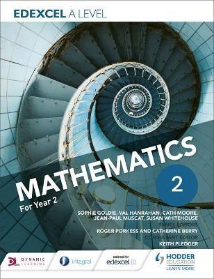 Edexcel A Level Mathematics Year 2 - pr_332515