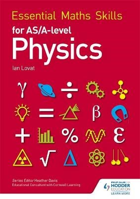 Essential Maths Skills for AS/A Level Physics - pr_334012