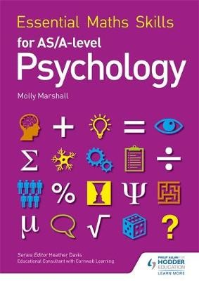 Essential Maths Skills for AS/A Level Psychology -