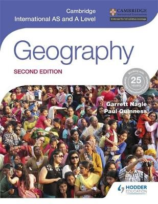 Cambridge International AS and A Level Geography second edition - pr_334005