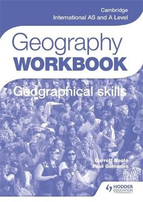 Cambridge International AS and A Level Geography Skills Workbook - pr_332526
