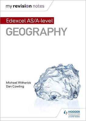 My Revision Notes: Edexcel AS/A-level Geography - pr_332573