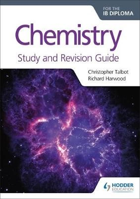 Chemistry for the IB Diploma Study and Revision Guide - pr_334037