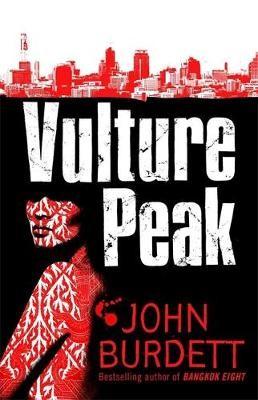 Vulture Peak -