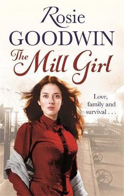 The Mill Girl - pr_119696