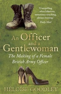 An Officer and a Gentlewoman -