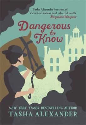 Dangerous to Know -