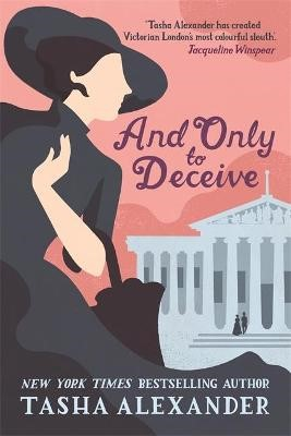 And Only to Deceive - pr_119251