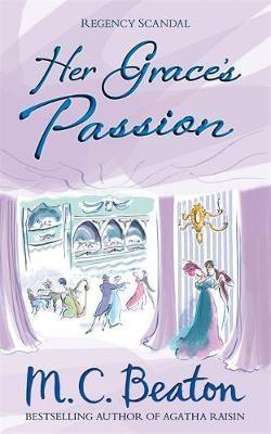 Her Grace's Passion - pr_119793