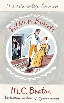 Silken Bonds - pr_121465