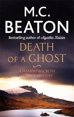 Death of a Ghost -