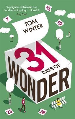 31 Days of Wonder -