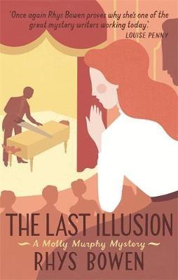 The Last Illusion - pr_121444