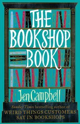 The Bookshop Book -