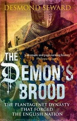 The Demon's Brood - pr_120443