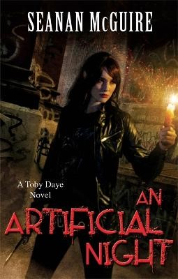 An Artificial Night (Toby Daye Book 3) -