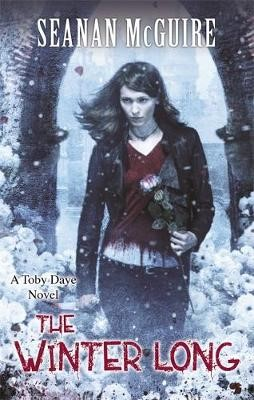 The Winter Long (Toby Daye Book 8) -