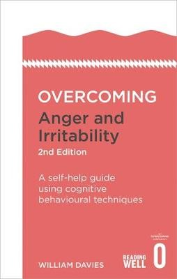 Overcoming Anger and Irritability, 2nd Edition - pr_118610