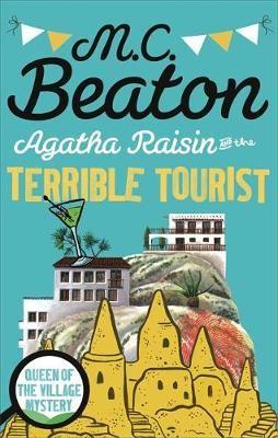 Agatha Raisin and the Terrible Tourist - pr_118974