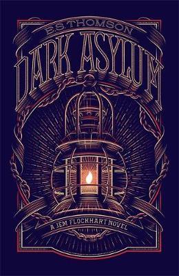Dark Asylum - pr_317861