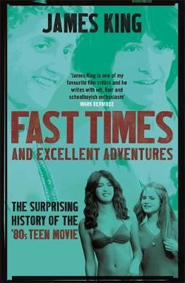Fast Times and Excellent Adventures - pr_183463