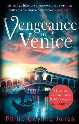 Vengeance in Venice - pr_184126