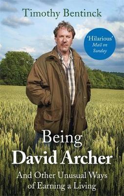 Being David Archer - pr_383511