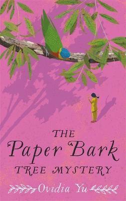 The Paper Bark Tree Mystery - pr_386373