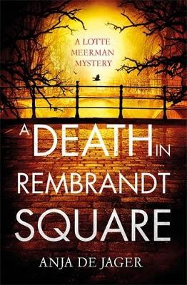 A Death in Rembrandt Square - pr_381014