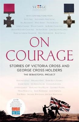 On Courage -