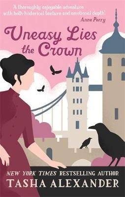 Uneasy Lies the Crown - pr_120220