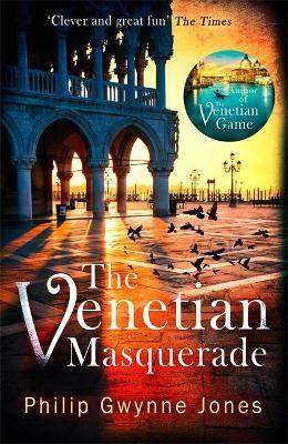 The Venetian Masquerade -