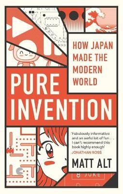 Pure Invention -