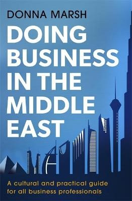 Doing Business in the Middle East -